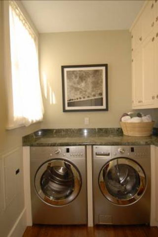 Under counter washer dryer for Under cabinet washer and dryer